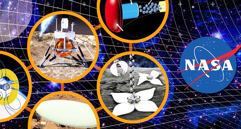 """NASA Begins to build """"ShapeShifters"""" and """"Biobots"""""""