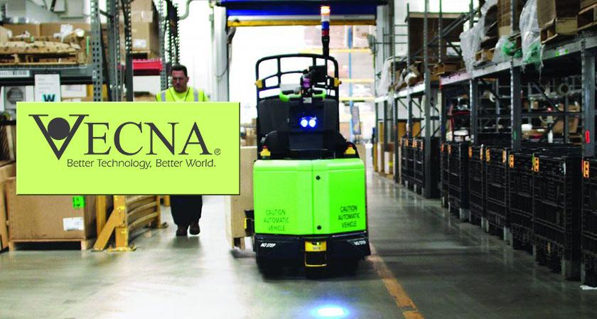 siliconreview Vecna Robotics launches new AI Software