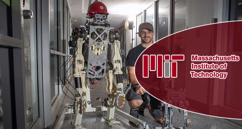 MIT's new control vest to help the heavy-lifting droids to keep balance
