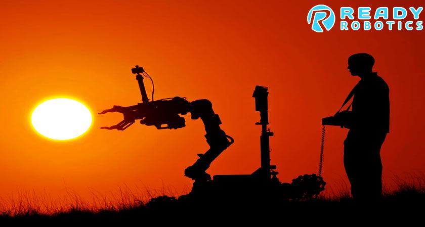 READY Robotics launches the new educational platform READY Academy