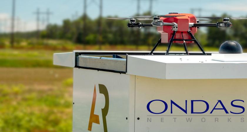 Ondas Successfully Completes the Acquisition of American Robotics to Leverage Autonomous Drone Tech