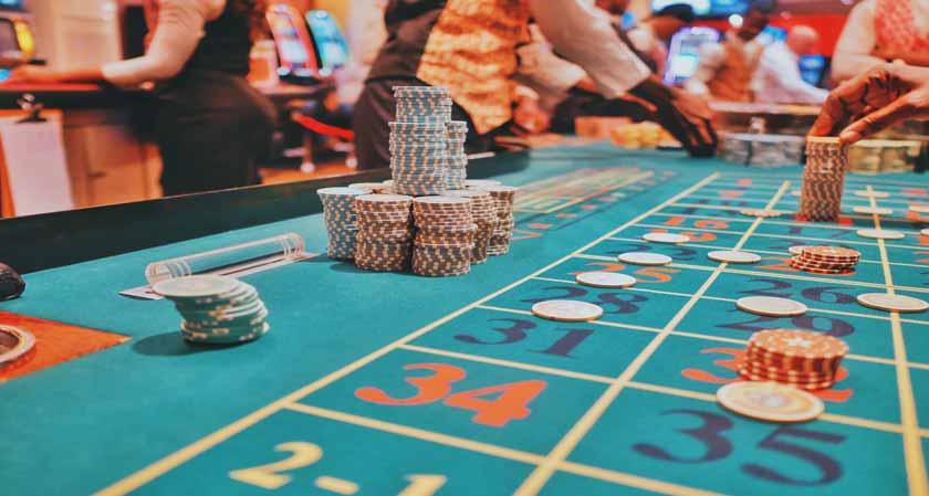 Online Casinos Online
