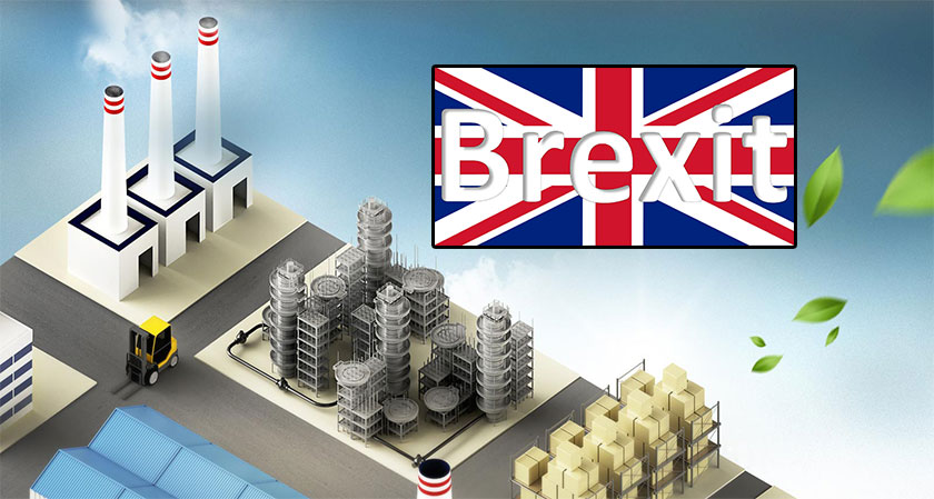 Ways to overcome Brexit uncertainty: A walkthrough for industries.