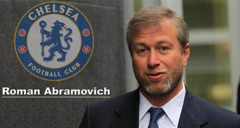Who Dares Wins: Roman Abramovich