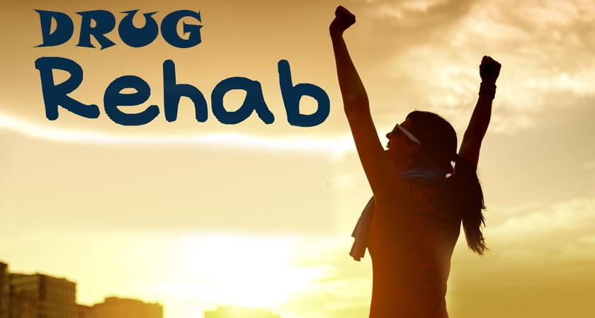 Rehabilitation 101: How Does Drug Rehab Work?