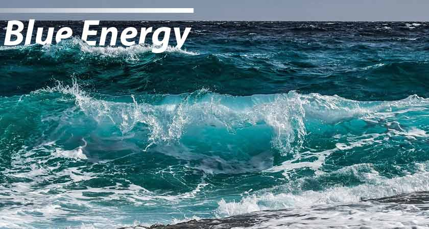 Researchers successfully harness the power of Blue Energy to create sustainability for coastal region