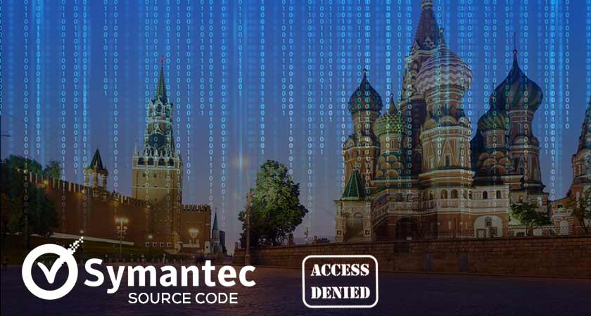 Russia's Request for Symantec's Source Code Access Has Been Firmly Denied