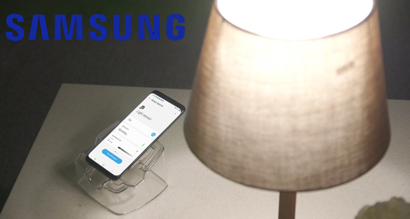 Samsung Launches New Software Update That Converts Older Galaxy Phones Into IoT Devices