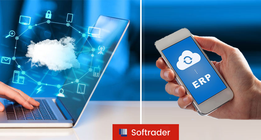 Softrader: the English software company, rolls out new ERP software