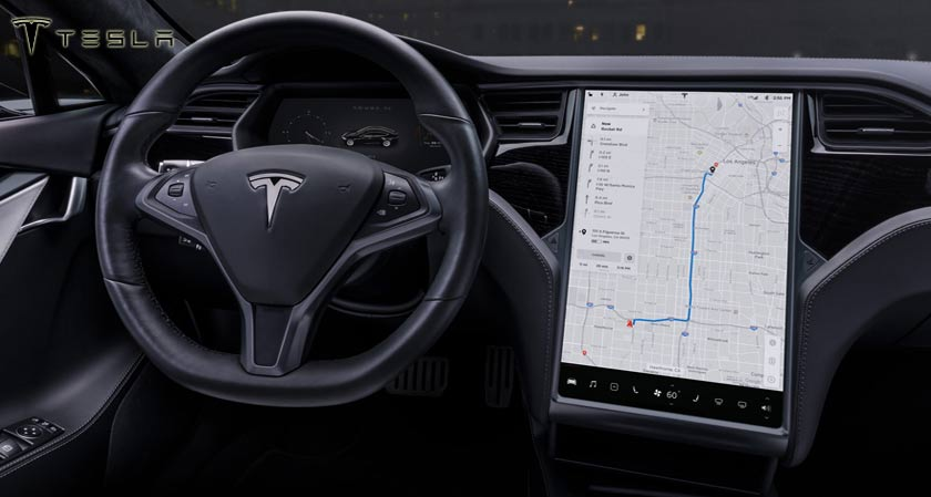 Tesla's new update lets you lock Sentry Mode/TeslaCam storage in glovebox