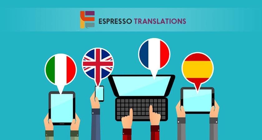The benefits of using a translation company