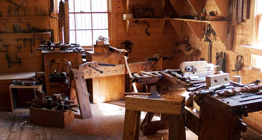 Timber Harvesting Methods