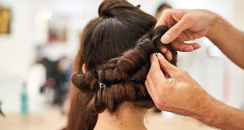 Tips for Texturizing Hair