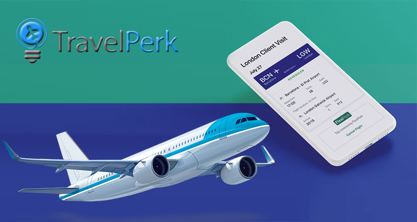 TravelPerk launches new Refund Feature to Help Businesses Save on Cancelled Trips