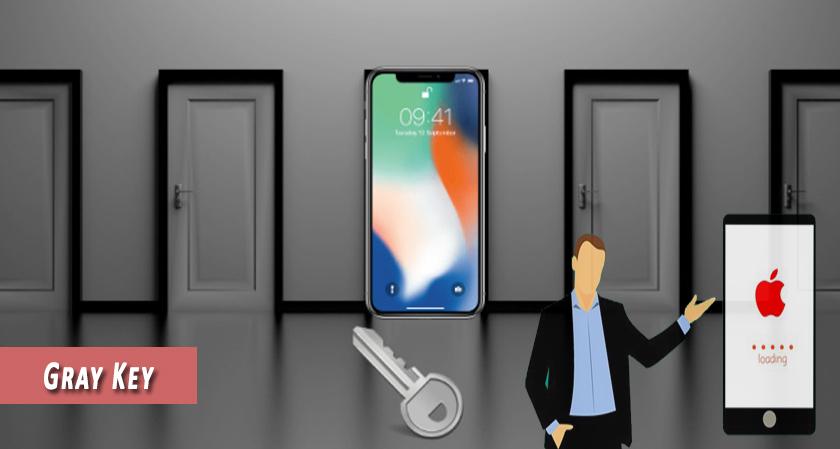 U.S Law Enforcement Agencies to Use GrayKey to unlock iPhones