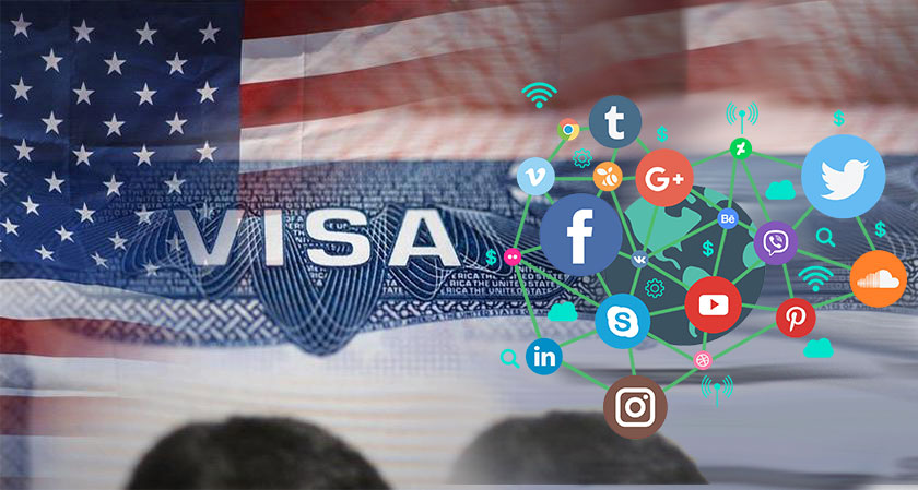 siliconreview US State Department to screen social media accounts of visa applications