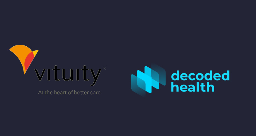Vituity and Decoded Health launch all new virtual front door for hospitals