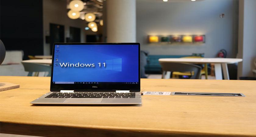 Microsoft Updates Windows to Version 11