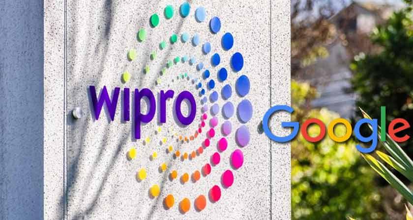 Wipro Earns Application Development Specialization from Google Cloud Platform
