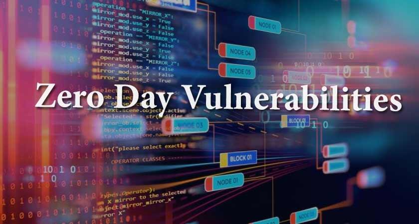 Zero Day Vulnerabilities Threaten Microsoft Exchange