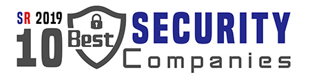 10 Best Security Companies 2019 Listing