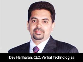 Leveraging Next-Gen Technologies to Deliver the Best Digital Experiences: Verbat Technologies