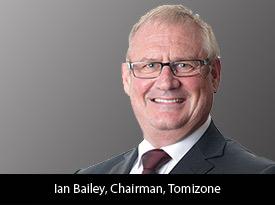 thesiliconreview-ian-bailey-chairman-tomizone-2018