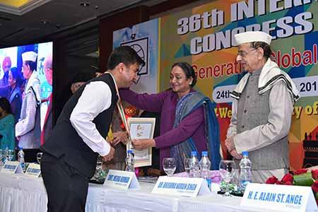 thesiliconreview-mahatma-gandhi-samman-award-chatur-ideas-2018