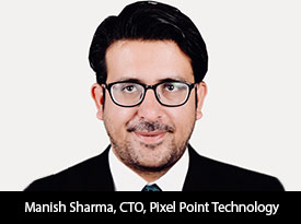 thesiliconreview-manish-sharma-cto-pixel-point-technology-2018