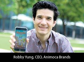 Animoca Brands: Revolutionizing the branded mobile gaming industry