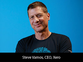 thesiliconreview Xero: Simplifying accounting for one and all