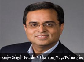 sanjay-sehgal-msys-technologies