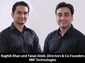 silicon-review-raghib-khan-faisal-abidi-rnf-technologies