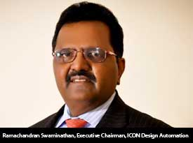 silicon-review-ramachandran-swaminathan-executive-chairman-icon-design-automation