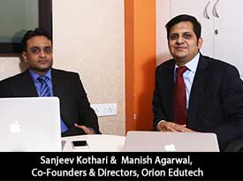 silicon-review-sanjeev-manish-directors-orion-edutech