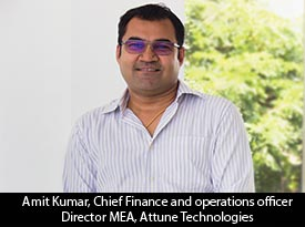 Attune Technologies: Transforming healthcare services by creating a cohesive and collaborative technology