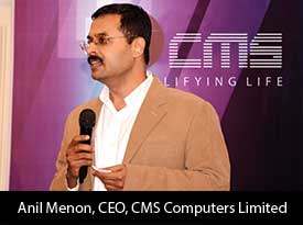CMS Computers Limited: Pioneering India's ICT Sector
