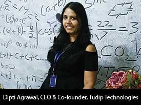 A Value Driven Software Services Company Tudip Technologies