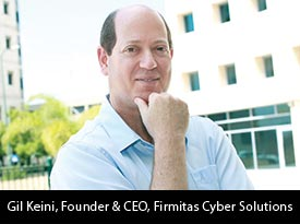 Firmitas Cyber Solutions : Protecting mission-critical systems with advanced and sophisticated cyber-defense solutions