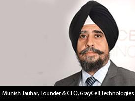 Outsourcing demands, Partnering Digital Design and Development: GrayCell Technologies