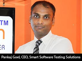 thesiliconreview Smart Software Testing Solutions: Shaping 'Today