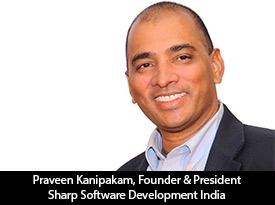 thesiliconreview-praveen-kanipakam-sharp-software-development-india