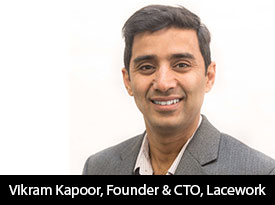 thesiliconreview-vikram-kapoor-founder-cto-lacework