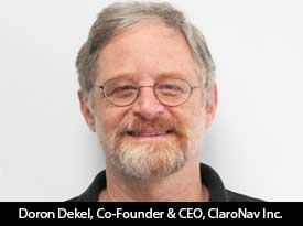 silicon-review-doron-dekel-ceo-claronav-inc