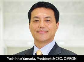 silicon-review-yoshihito-yamada-ceo-omron