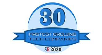 30 Fastest Growing Tech Companies 2020 Listing