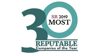 30 Most Reputable Companies of the Year 2019 Listing
