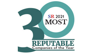 30 Most Reputable Companies of the Year 2021 Listing