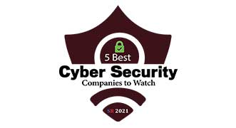 5 Best Cyber Security Companies to Watch 2021 Listing
