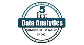 5 Best Data Analytics Companies to Watch 2021 Listing